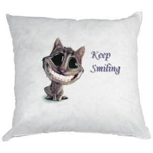 Pillow case with photo