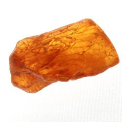 Natural baltic amber 6.10CT #637