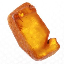 Natural baltic amber 6.30CT #648